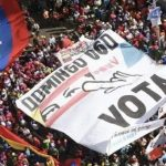 World Leaders Support Venezuela After Assembly Election Results