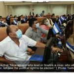 Nicaragua: Law In Defence Of The People Approved By National Assembly